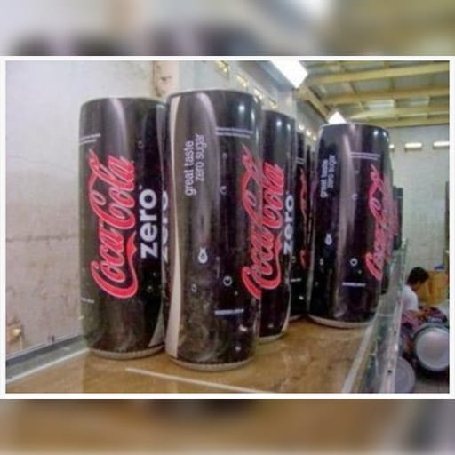 Jual Balon Botol Display (9)