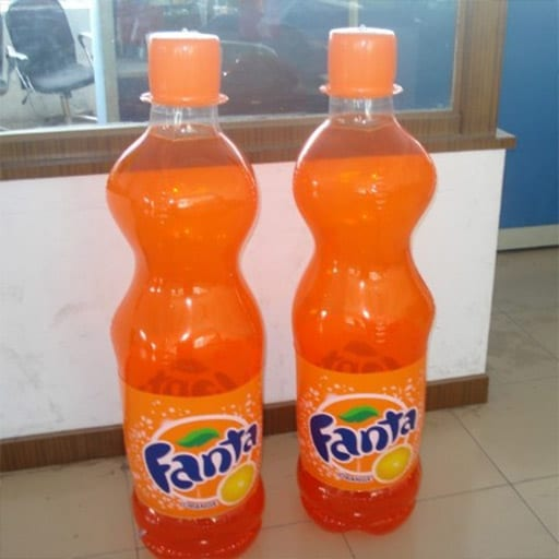 Jual Balon Botol Fanta Display (6)