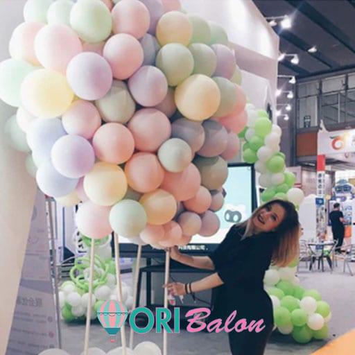 Jual Balon Gas Helium Hidrogen Murah (10)