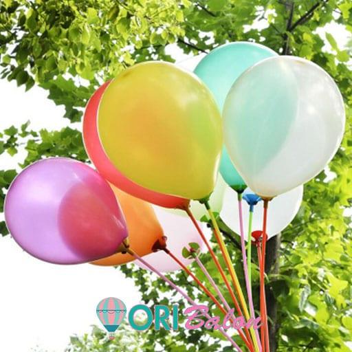 Jual Balon Gas Helium Hidrogen Murah (15)