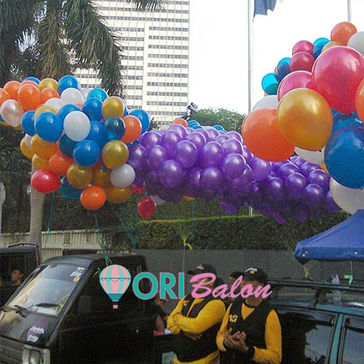 Jual Balon Gas Helium Hidrogen Murah (9)