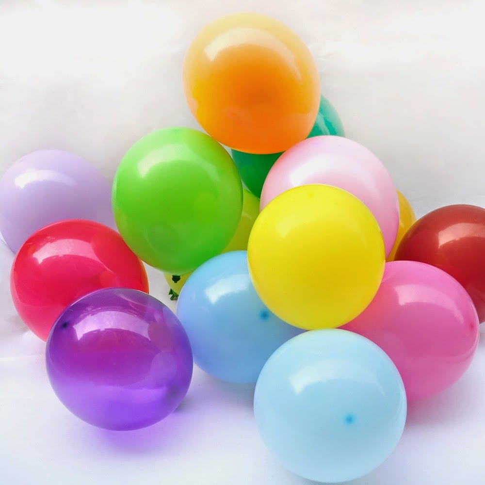Jual Balon Latex Doff Murah Grosir (1)