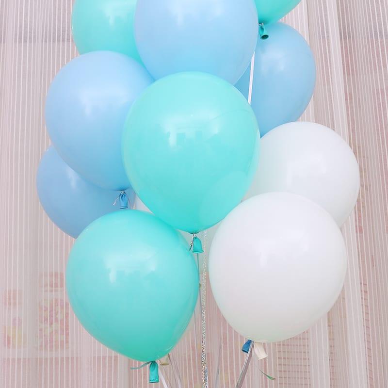 Jual Balon Latex Doff Murah Grosir (10)