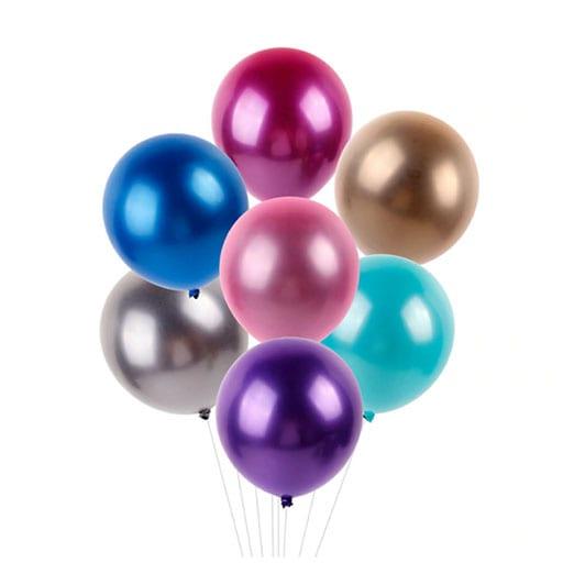 Jual Balon Latex Doff Murah Grosir (11)