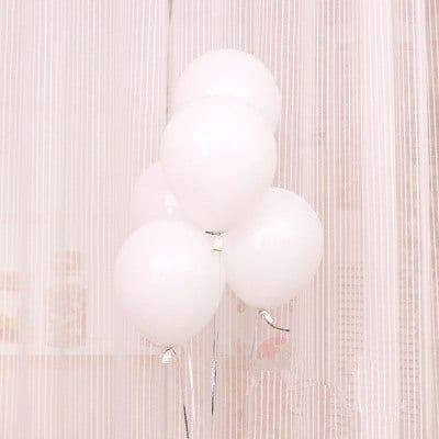 Jual Balon Latex Doff Murah Grosir (5)