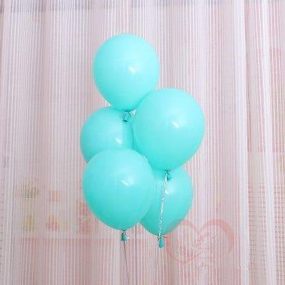 Jual Balon Latex Doff Murah Grosir (6)