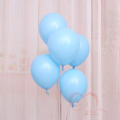 Jual Balon Latex Doff Murah Grosir (7)