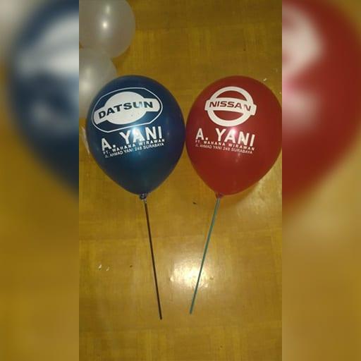 Jual Balon Sablon Balon Printing Murah (10)