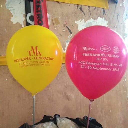 Jual Balon Sablon Balon Printing Murah (11)