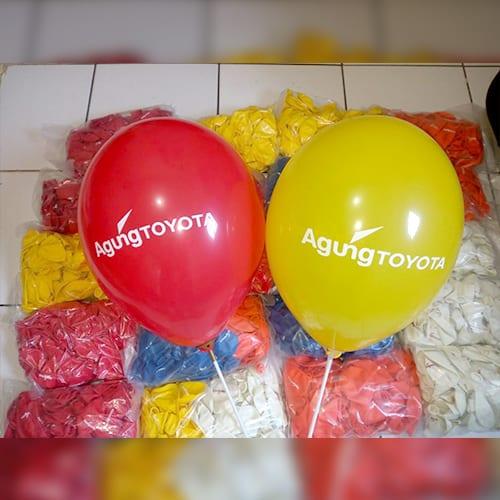 Jual Balon Sablon Balon Printing Murah (2)