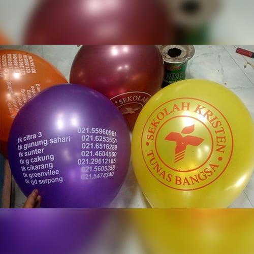 Jual Balon Sablon Balon Printing Murah (3)