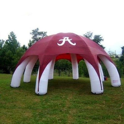 Balon Tenda Dekorasi Terbaru