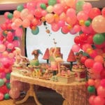 Dekor Balon Cantik
