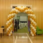 Dekorasi Balon Bunga Murah di Jakarta (1)