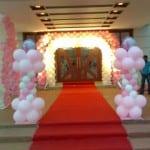 Dekorasi Balon Bunga Murah di Jakarta (2)