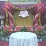Dekorasi Balon Bunga Murah di Jakarta (7)