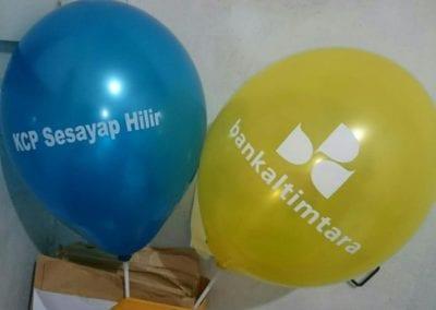 Jual Balon Sablon Printing Murah (3)
