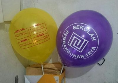 Jual Balon Sablon Printing Murah (5)