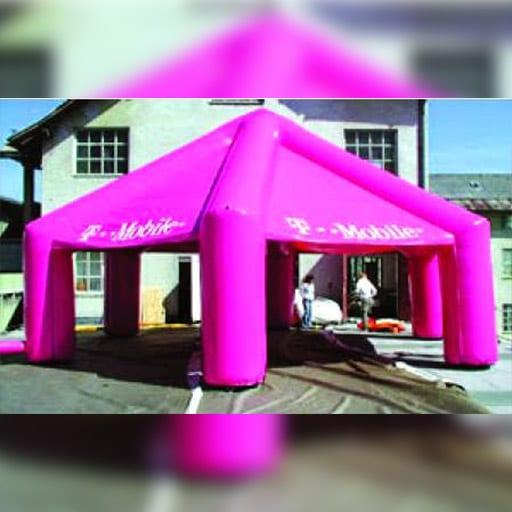 Jual Balon Tenda Murah