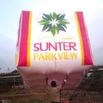 Jual dan Sewa Balon Udara Promosi Murah (6)