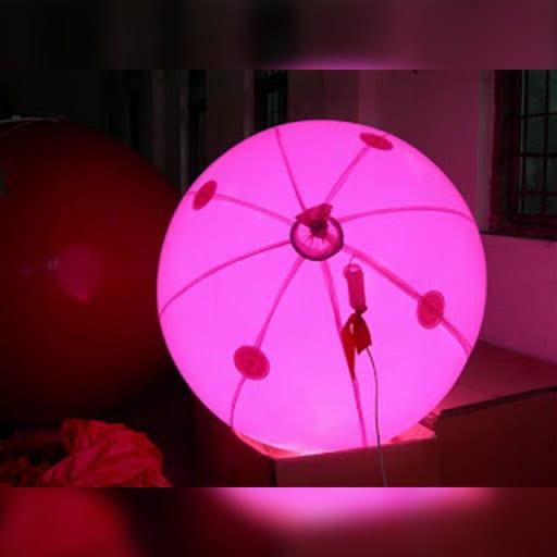 Balon LED Unik Murah